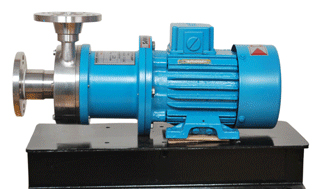 Magnetic Sealless Pump - PMP - 115 - SS316