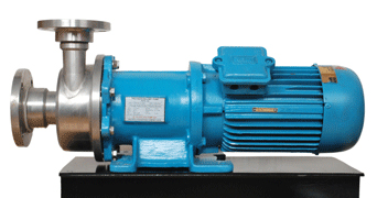 Magnetic Sealless Pump - PMP - 550 - SS316