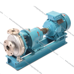 Centrifugal Pump SS Series