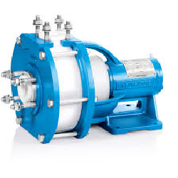 Centrifugal Pump PP Series