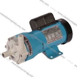 Magnetic Pump PMP-50-GFR-PP