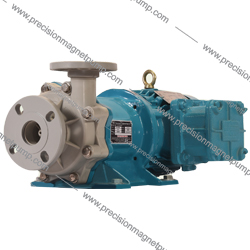 Magnetic Pump PMP-555-(GFRPP)