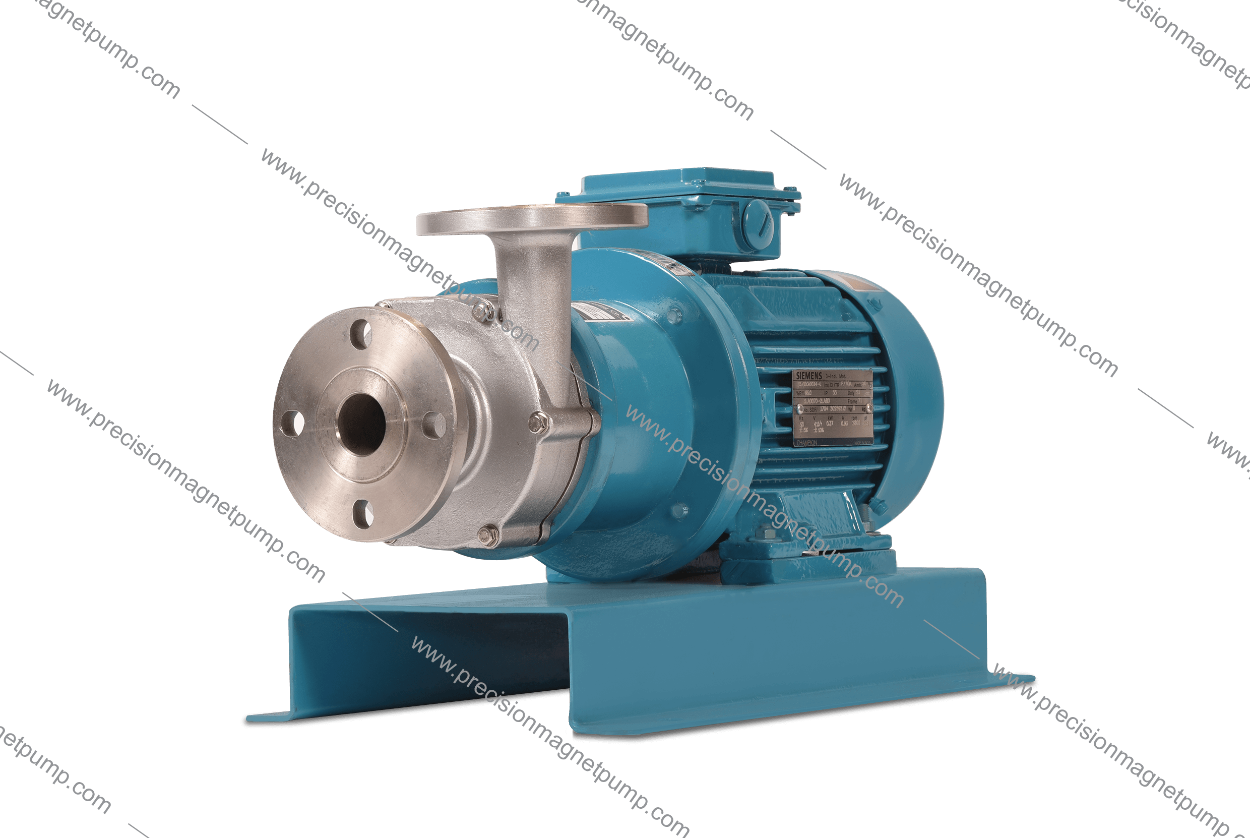 Magnetic Sealless Pump-PMP-115-SS31