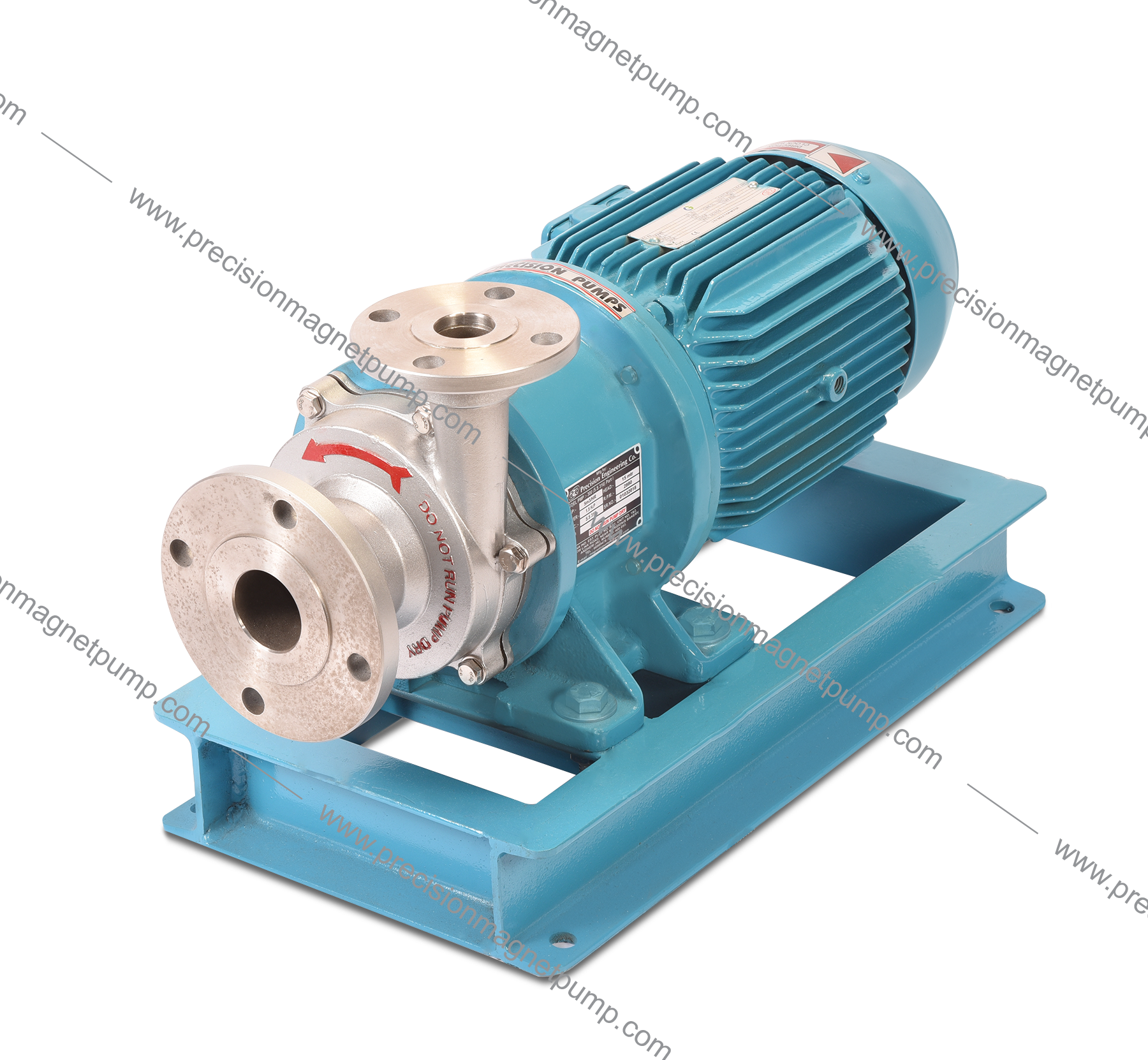 Magnetic Pump PMP-520-SS316