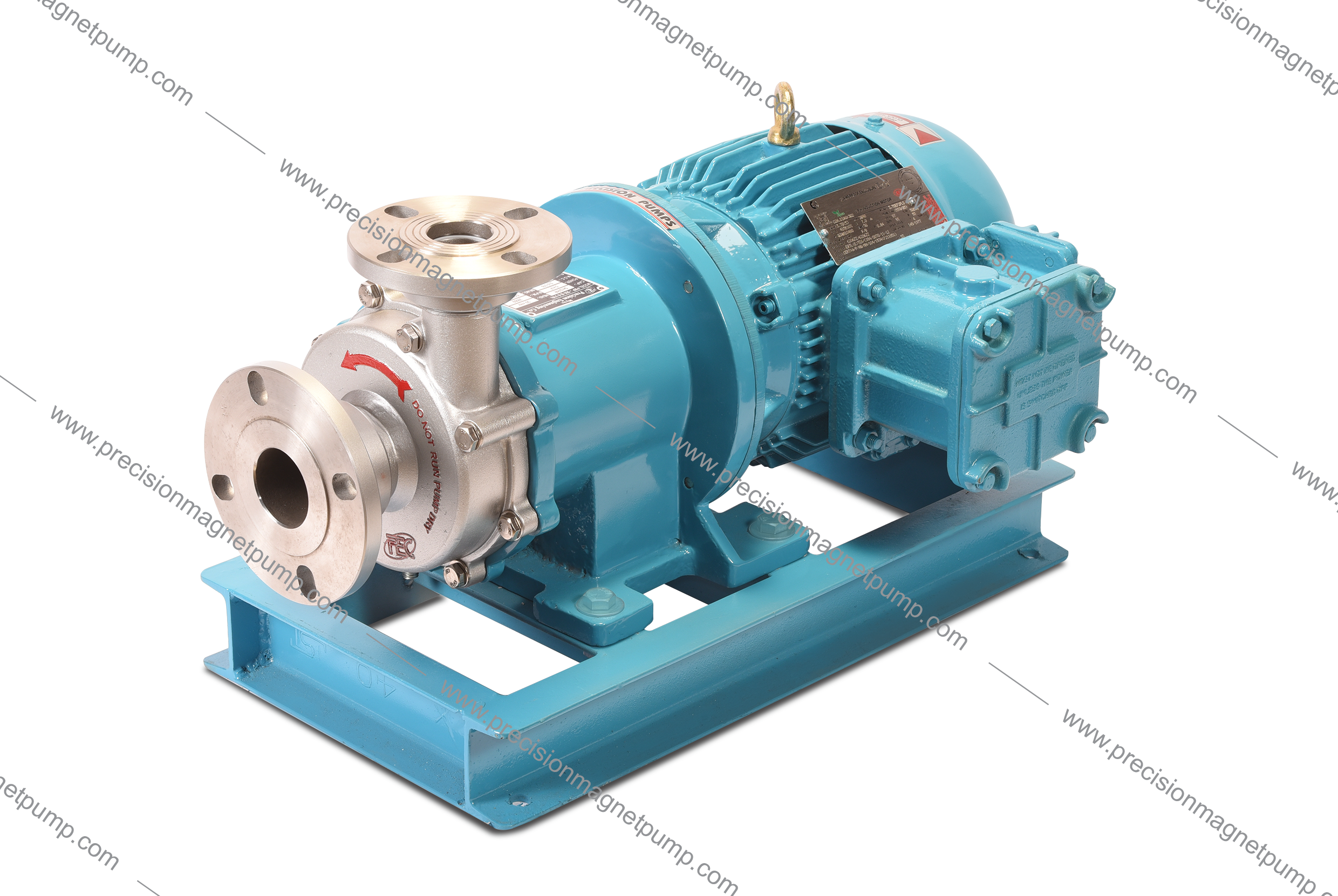 Magnetic Pump SS Series