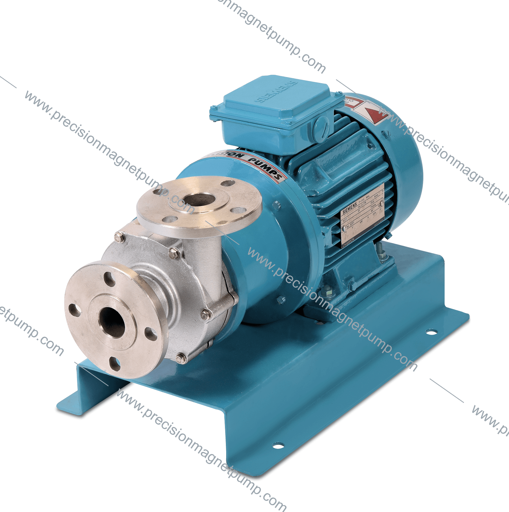 Magnetic Pump PMP-85-SS316